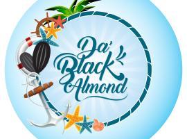 Da Black Almond, hotel near San Andres Bay, San Andrés