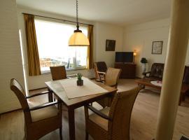 Apartment Roos, budget hotel in Schin op Geul