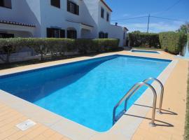 Apartamento Neptuno, hotel near Benagil Beach, Carvoeiro