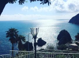 Hotel Don Felipe, hotel in Ischia
