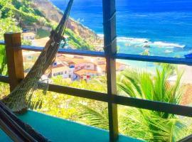 Morro Hostel
