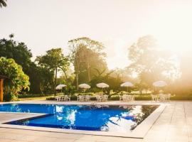 Hotel Campestre de Aldeia