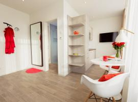Brera Serviced Apartments Munich