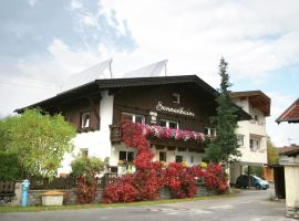 Apartment Sonnenheim
