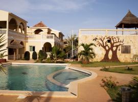 La Villa Serere