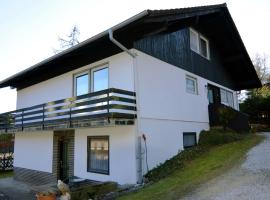 Modern Apartment in Hahnenklee near Skiing Slopes