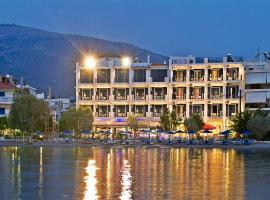 Trokadero Hotel