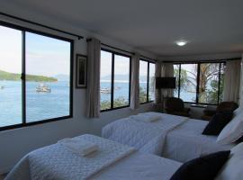 Caixa D'aço Residence, hotel in Porto Belo