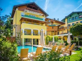 Hotel Brückenwirt, Hotel in St. Johann im Pongau
