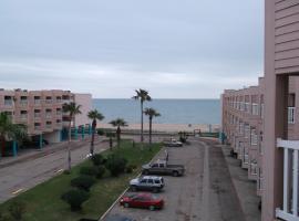 Beautiful Corpus Christi Beach Condo 1335