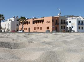 Hotel Sòlanto