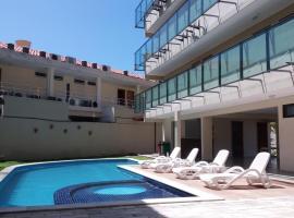 Manawa Beach Flats Prime, hotel near Merepe Beach, Porto De Galinhas