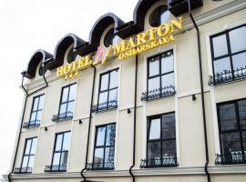 Hotel Marton Osharskaya