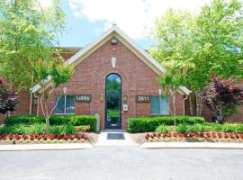 Extended Stay America - Nashville - Airport - Elm Hill Pike