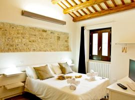 Residence San Martino- Rooms & Apartment