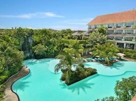 Swiss-Belhotel Segara Resort & Spa, hotel near Geger Beach, Nusa Dua