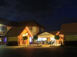 Готель Ашад
