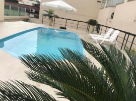 Resende Inn, hotel near Serrinha do Alambari Environmental Protection Area, Resende