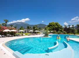 Astoria Park Hotel Spa Resort, hotel a Riva del Garda