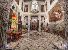 Riad Fes Maya Suite & Spa, B&B in Fez