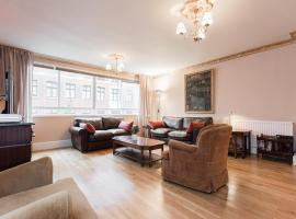 Prime London Apartment, Oxford Circus
