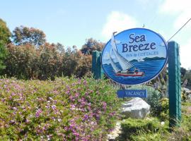 Sea Breeze Inn - Pacific Grove, hotel in Pacific Grove