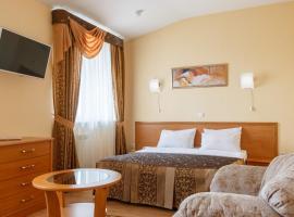 Hotel Ingriya