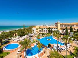 Hotel Fuerte Conil-Resort, hotel in Conil de la Frontera
