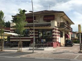 Hotel Margherita Meublè