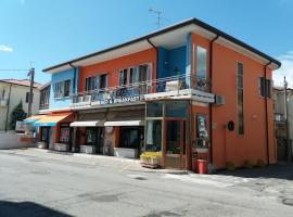 Sacco Bed&Breakfast, hotel in Rovigo