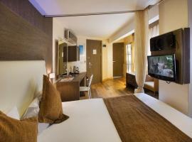 Jazz Hotel Nisantasi