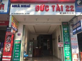 Duc Tai 22 Guesthouse