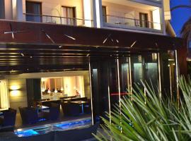 Deves Hotel