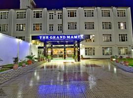 The Grand Mamta
