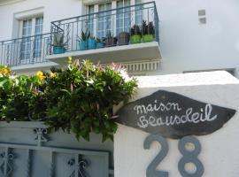 B&B Maison Beausoleil