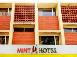 Mint Hotel Chandigarh