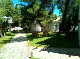 Marzi Beach and Bungalows