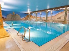 TLH Victoria Hotel (TLH Leisure Resort)