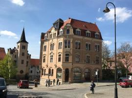 Klein Apartment