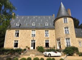 Chateau de Vaux