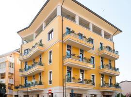 威尼斯別墅酒店