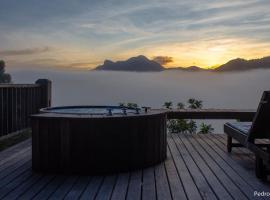 Maua Brasil Hotelaria
