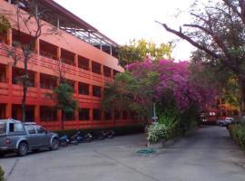 SJ Apartment Ayutthaya