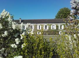Domaine du Châtelard