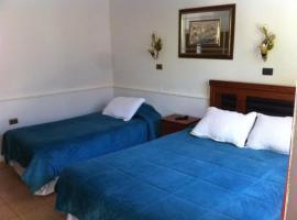 Hotel Altos de Atacama