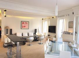 Apartement Trocadero Victor Hugo Etoile