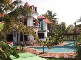 Hotel Casitas Del Tajin