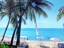 查汶海灘藝術酒店