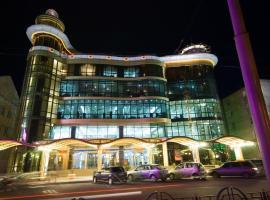 Hotel Feride