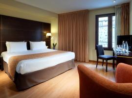 Los 10 mejores hoteles 4 estrellas en Segovia, España ...
